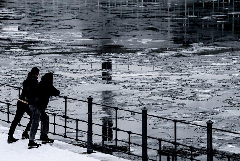 Foto di Filip Singer / Ansa