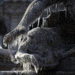 Meteo, ondata di gelo in Italia: San Valentino di ghiaccio a Roma, fontane e lungomare di Ostia congelati [FOTO]