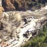 Crolla il ghiacciaio Nanda Devi sull'Himalaya e uno tsunami si abbatte sulla valle dell'Alaknanda: è il Vajont dell'India, almeno 150 tra morti e dispersi [FOTO e VIDEO]