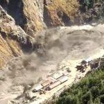 """Catastrofica inondazione in India: svelato il mistero del disastro sull'Himalaya, """"è stato lo scenario peggiore"""" [VIDEO]"""