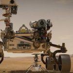 """Buone notizie da Marte, la NASA conferma: Perseverance e l'elicottero Ingenuity funzionano perfettamente, """"il sogno è realtà"""" [FOTO]"""