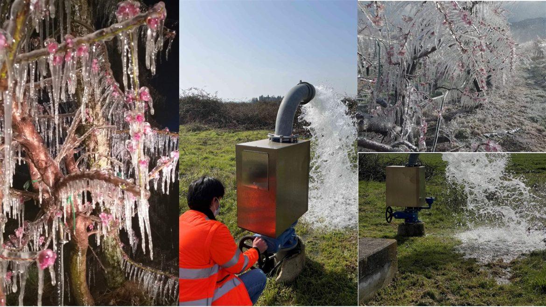 irrigazione anbi