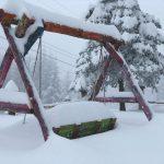 Maltempo in Turchia: ancora tanta neve a Istanbul, le scuole restano chiuse [FOTO]