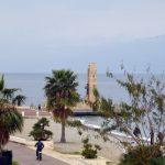 """Meteo, la """"Lupa"""" invade lo Stretto di Messina: le FOTO del raro fenomeno a Reggio Calabria"""