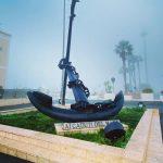 Meteo, risveglio suggestivo a Cagliari: una fitta coltre di nebbia avvolge la città [FOTO]