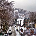 Meteo, San Valentino gelido a Reggio Calabria: temperature sotto zero a Gambarie [FOTO]