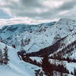 Maltempo, la neve imbianca l'Alto Adige: disagi su alcune strade, incidente a Gomion [FOTO]