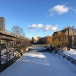 Meteo, continua l'ondata di gelo in Europa: Praga piomba a -16°C, ancora -6°C a Parigi e Amsterdam [FOTO]