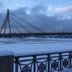 Meteo, l'ondata di gelo si sposta verso i Balcani ed è sempre più vicina all'Italia: -16°C a Praga, -10°C a Budapest [DATI e FOTO]