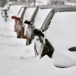 Maltempo, pioggia gelata e forti nevicate in Germania: 20-30cm di neve a Münster, centinaia di incidenti stradali [FOTO]
