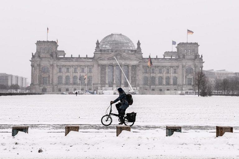 Germania. Foto di Filip Singer / Ansa