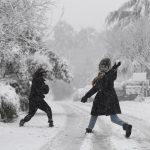 Ondata di maltempo investe Israele: abbondanti nevicate sul Golan e in Galilea [FOTO]