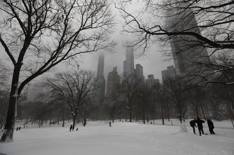 Foto Peter Foley / ANSA