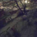 Maltempo e freddo intenso, la neve imbianca l'Umbria: i fiocchi ricoprono Perugia e Città della Pieve [FOTO]