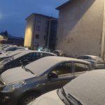 Maltempo, gelo e neve in Lombardia: leggera spruzzata a Varese e Milano nella notte [FOTO]