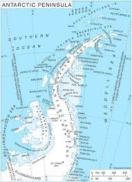 penisola antartica