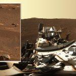 Marte a 360 gradi: la NASA pubblica eccezionali FOTO panoramiche del Pianeta Rosso scattate da Perseverance