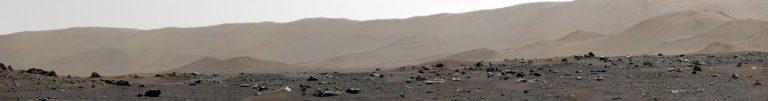 Crediti: NASA / JPL-Caltech / MSSS / ASU