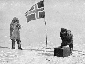 polo amundsen