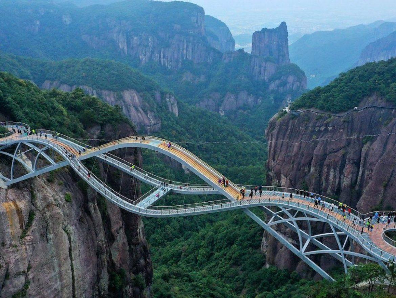 ponte ruyi