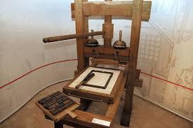 torchio stampa