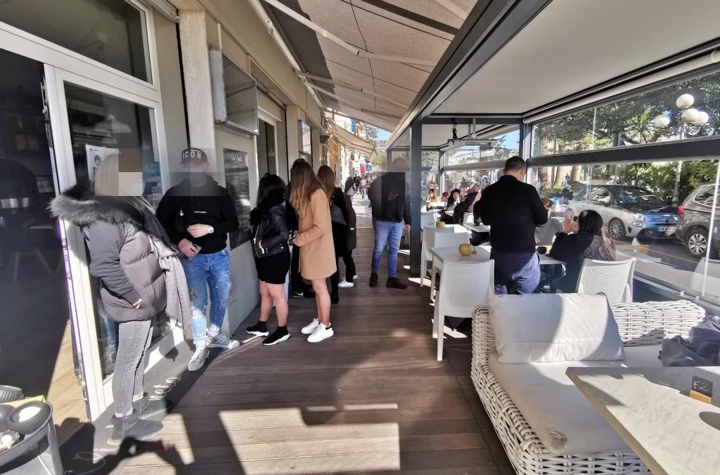 ristoranti aperti liguria san valentino