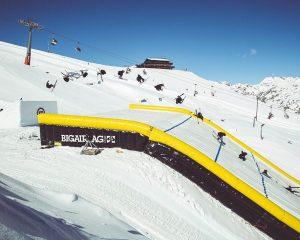 snowpark livigno