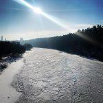 Meteo, il grande freddo avanza in Europa: -25°C a Minsk, -23°C a Vilnius, -22°C a Riga, si congelano i fiumi [FOTO]