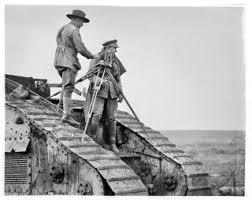 wilkins prima guerra mondiale