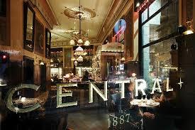 Central Kavehaz Café