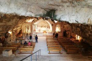 Grotta della Pietà