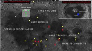 LGWA, progetto per misurare le onde gravitazionali dalla Luna