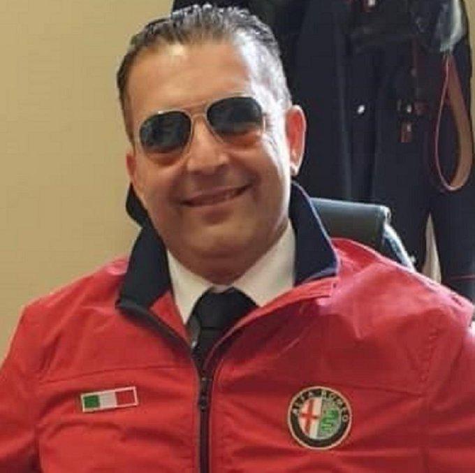 Maresciallo Pietro Taurino