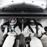 """Stazione Spaziale, countdown per il lancio di """"Crew 2"""": la capsula """"Endeavour"""" porta in orbita 4 astronauti, occhi puntati sul meteo"""