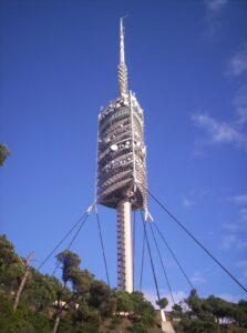 Torre di Collserola