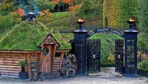 alnwick-giardino veleni