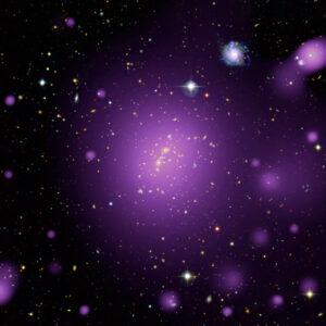 ammasso galassie