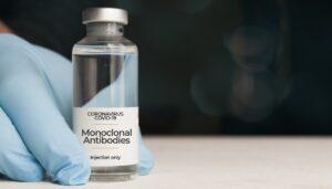 anticorpi monoclonali covid