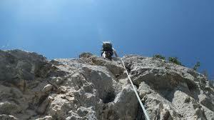 arrampicata monti sibillini