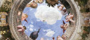camera sposi mantegna palazzo ducale