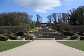 cascata giardino alnwick