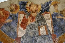 chiesa bizantina di San Zaccaria caulonia
