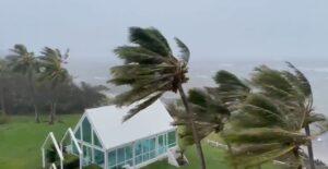 ciclone niran