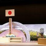Giappone, 10 anni fa la catastrofe di Fukushima: il Paese si ferma per le commemorazioni [FOTO]