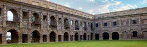 corte nuova palazzo ducale