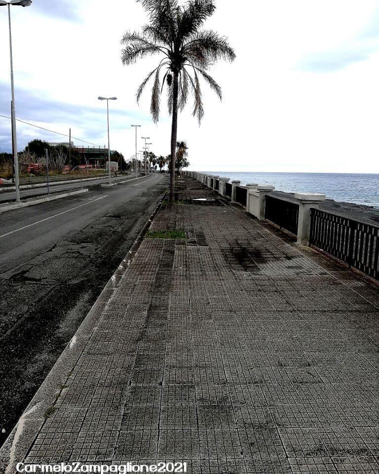 Melito di Porto Salvo (RC) - Foto di Carmelo Zampaglione
