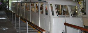funiculare tibidabo
