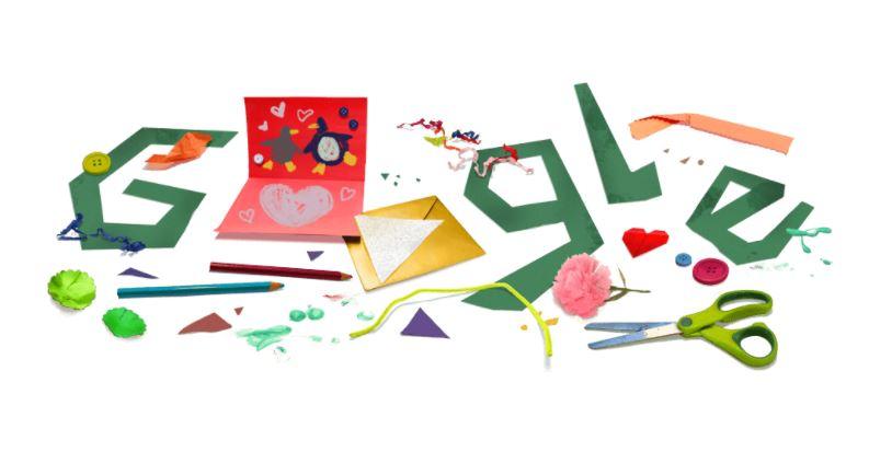 google doodle festa del papà