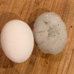 Meteo, violente tempeste di grandine in Texas: chicchi grossi come uova distruggono le auto [FOTO e VIDEO]