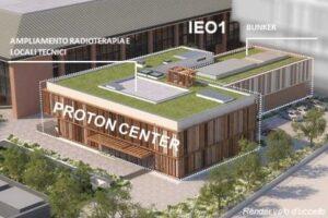 ieo proton center